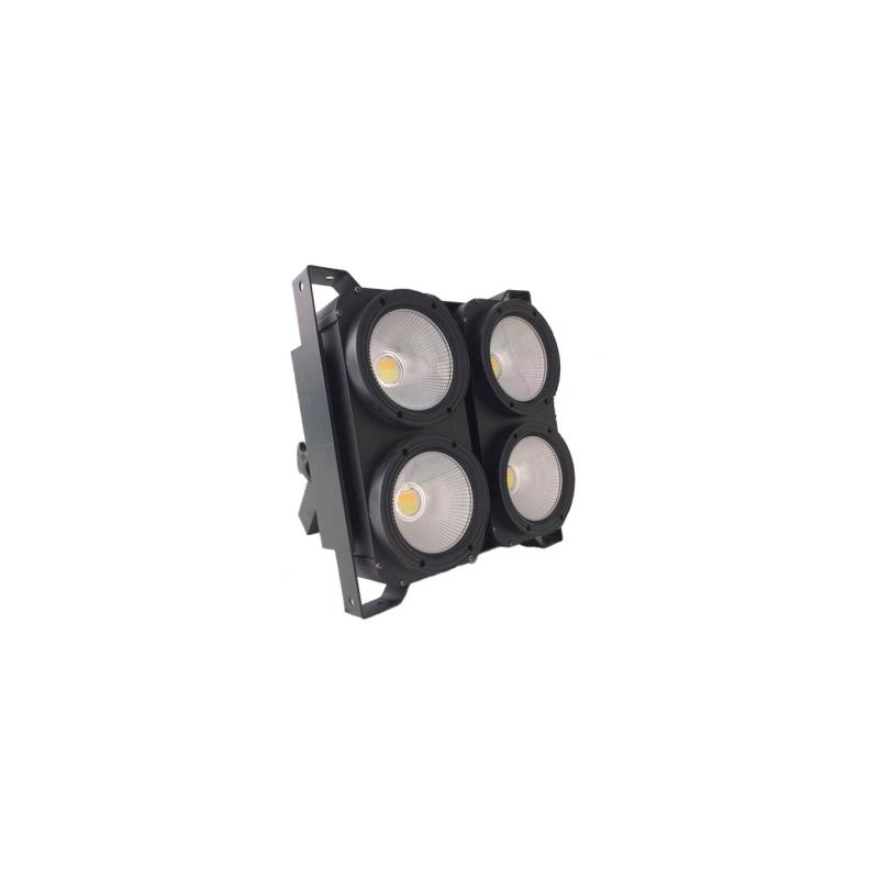 BLINDER LED 4X100W DUAL LED 3000/5600°K