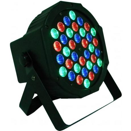 PAR LED SLIM 36 X 1W