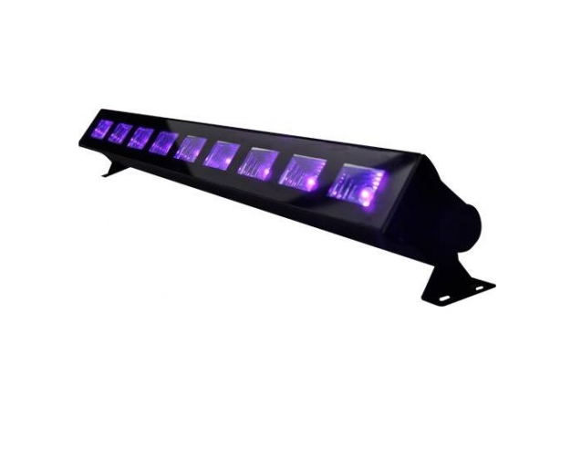 PROYECTOR LED UV LINEAL 9X3W